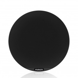 Fusion Losse Grill Classic Zwart voor SG-F882 8,8 inch signature speakers