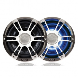 Fusion Marine Signature Speakers-8,8 inch 280watt SG-FL88SPC Sporty Grill