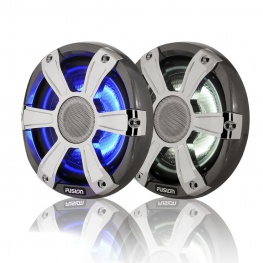 Fusion Marine Signature Speakers-6,5 inch 230watt SG-FL65SPC