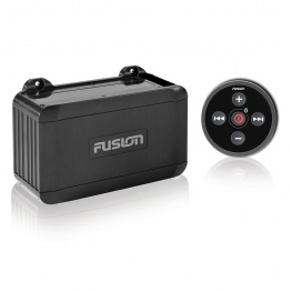 Fusion MS-BB100 Black Box Marine Stereo met bluetooth streaming