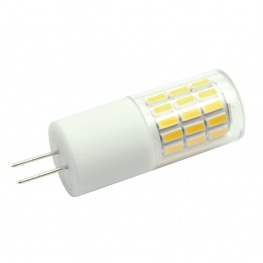 G4 LED lamp 10-30V LED45 Onder-insteek
