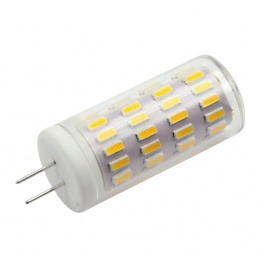 G4 LED lamp 10-30V LED63 Onder-insteek