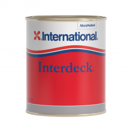 International 1-componenten Interdeck