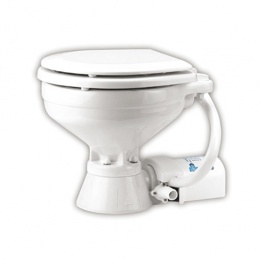 Jabsco Elektrisch Toilet Regular
