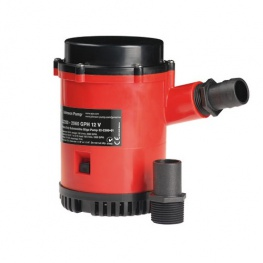 Johnson-bilgepomp-L2200-12 of 24-volt