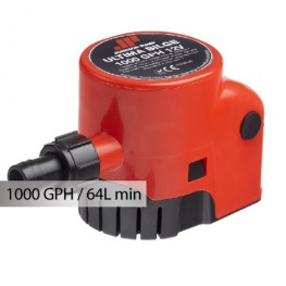 Johnson Pump Ultima Bilge 1000GPH