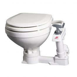 Johnson Pump Handpomptoilet AquaT scheepstoilet