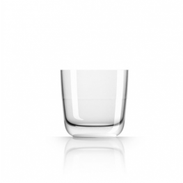 Onbreekbaar Whiskey glas wit - Marc Newson