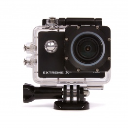 Nikkei Extreme X4 Action Cam - front