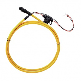 NMEA 2000 Power cable 12 volts with 3 A fuse