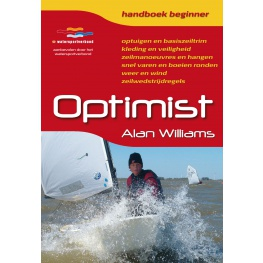 Optimist Handboek Beginner