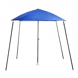 Boot Parasol Protecq Blauw - Compleet