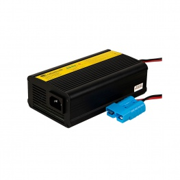 Rebelcell Acculader 12.6V 10A Li-Ion Outdoorbox (ANEN-aansluiting)