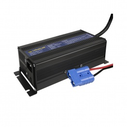 Rebelcell Acculader 12.6V 20A Li-Ion Outdoorbox