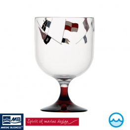 Scheepsservies Regata Mini Wijnglas