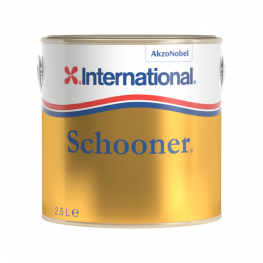 International 1-componenten Schooner