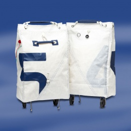 Sea King boodschappen trolley Navy, Nautic Gear Watersport