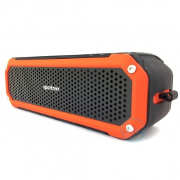 Bluetooth speaker Waterproof SPO-C26 Sportnav - Right skew