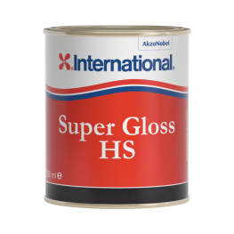 International 1-componenten Super Gloss HS