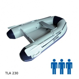 Talamex Rubberboot TLA 230