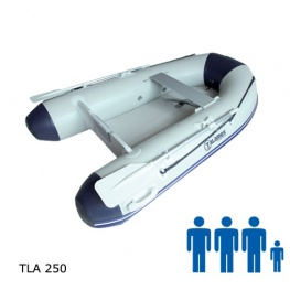 Talamex TLA 250 rubberboot