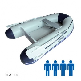 Talamex rubberboot TLA 300