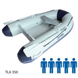Talamex TLA 350 Rubberboot