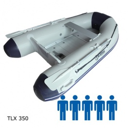 Talamex TLX 350 rubberboot