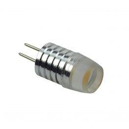 LED 12V G4 1x1,5 CREE ledlamp