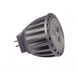 LED 12V MR11 3xSMD ledlamp