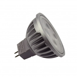 Talamex LED 12V MR16 4xSMD ledlamp