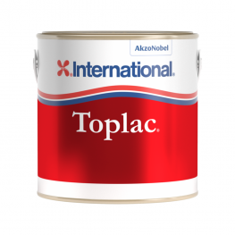 International 1-componenten Toplac