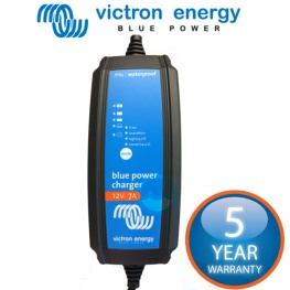 Victron Blue Power acculader voor boot 12 volt & Ampere IP65
