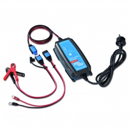 Victron Blue Power acculader voor boot 12 volt & 7 Ampere IP65