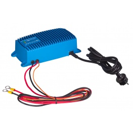 Victron Blue Smart  IP67 Acculader 12V 7A zij