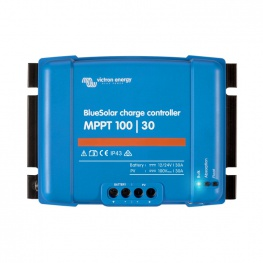 Victron BlueSolar Laadcontroller MPPT 100PV 30A