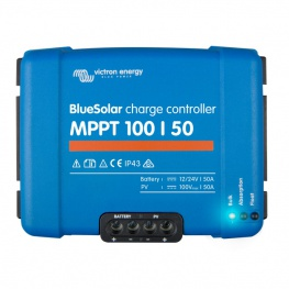Victron BlueSolar Laadcontroller MPPT 100PV 50A