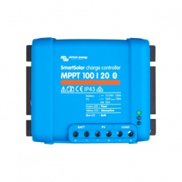 Victron SmartSolar Laadcontroller MPPT 100PV 20A