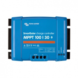 Victron SmartSolar Laadcontroller MPPT 100PV 30A