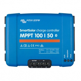 Victron SmartSolar Laadcontroller MPPT 100PV 50A