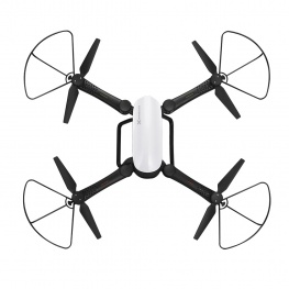 Vizu Drone X22 Incl. HD camera en optical flow