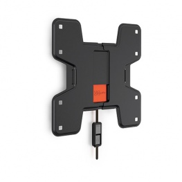 Vogel's Wall 2105 TV Beugel met Autolock - skew