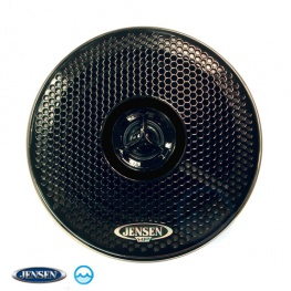 Jensen JXHD30PC waterbestendige marine speakers Front