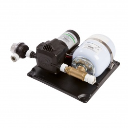 Whale Drinkwaterpomp / Hydrofoor Kit 12V 30Psi
