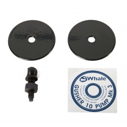 Whale Service Kit AS 3719 Eyebolt / Clamp voor Gusher 10
