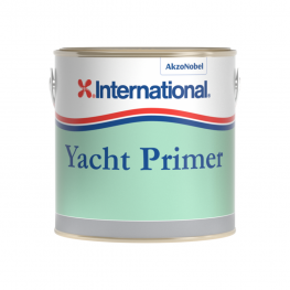 International 1-componenten Yacht Primer - 0.75 Liter
