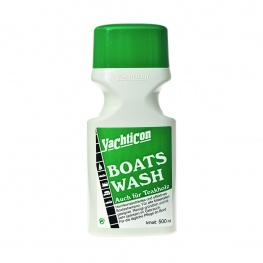 Yachticon boot shampoo 500ml