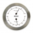 Talamex Thermo / Hygrometer serie 100 RVS