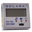 Solara Display en Multimeter voor SR135TL Regulator SR-CMM