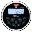Boss Marine Radio MGR350B Bluetooth